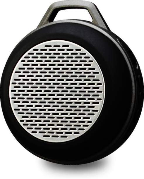 Intex PULSE BS10 5 W Bluetooth Speaker