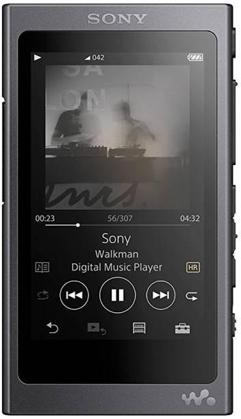 fe95b2252ed Sony NW-A45 BM 16 GB MP3 Player