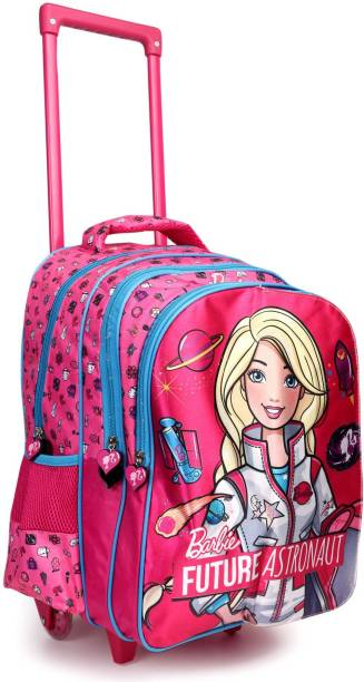 c8060b12a6 Barbie School Bags  Buy Barbie School Bags Online for Best Prices at ...