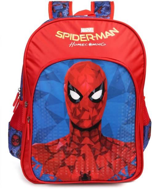 c23fefa4d79a Marvel School Bags - Buy Marvel School Bags Online at Best Prices In ...