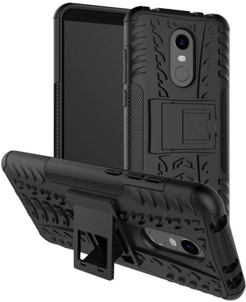 Flipkart SmartBuy Back Cover for Mi Redmi Note 5