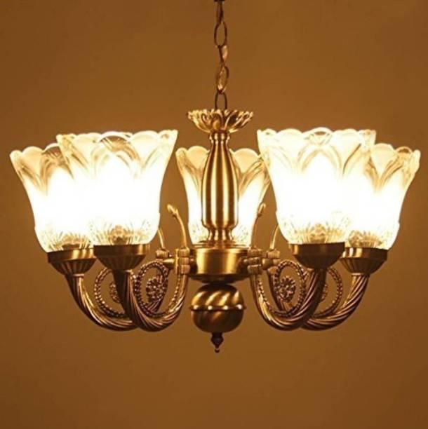 Mahaveer Antique Design Chandelier Ceiling Lamp