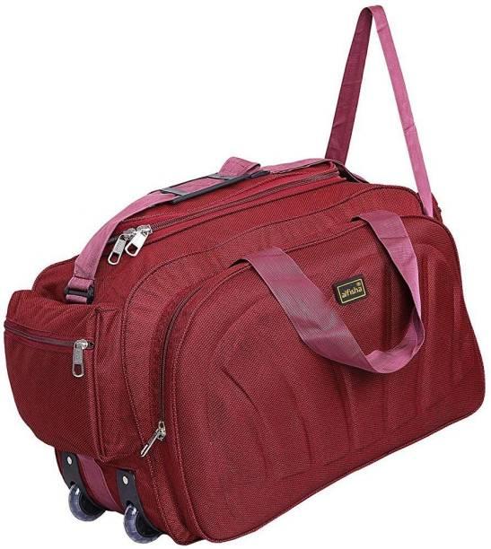 bd8d0b686d Purple Duffel Bags - Buy Purple Duffel Bags Online at Best Prices In ...