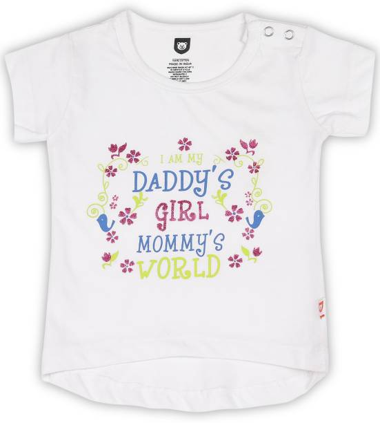 670c1c0dd Baby Girls T-Shirts and Tops Online Store - Buy T-Shirts and Tops ...