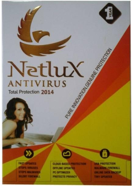 netlux antivirus offline activation key