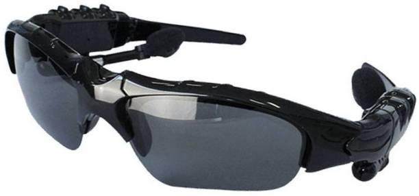 55170450fb6 Piqancy Sports Sunglasses Wireless Bluetooth Headset Music Foldable  Headphone For All Cellphone