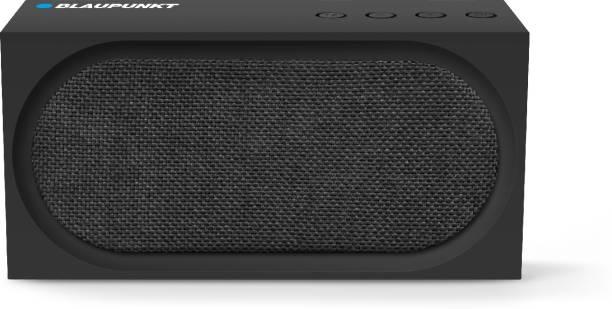 Blaupunkt BT-52 BK 10 Watt Bluetooth Speaker