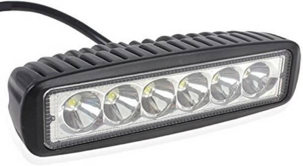 JBRIDERZ Headlight, Tail Light, Fog Lamp LED
