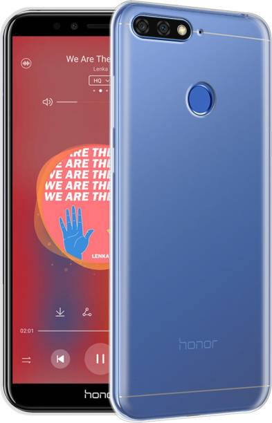 newest 6e3fc bda01 Honor 7A Back Cover - Buy Honor 7A Back Cover Online at Best Prices ...