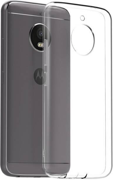 Aspir Back Cover for Motorola Moto E4 Plus