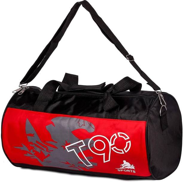 Online World (Expandable) Ultimate Gym Fitness Waterproof Duffel Bags. Gym  Bag 9cc789317a