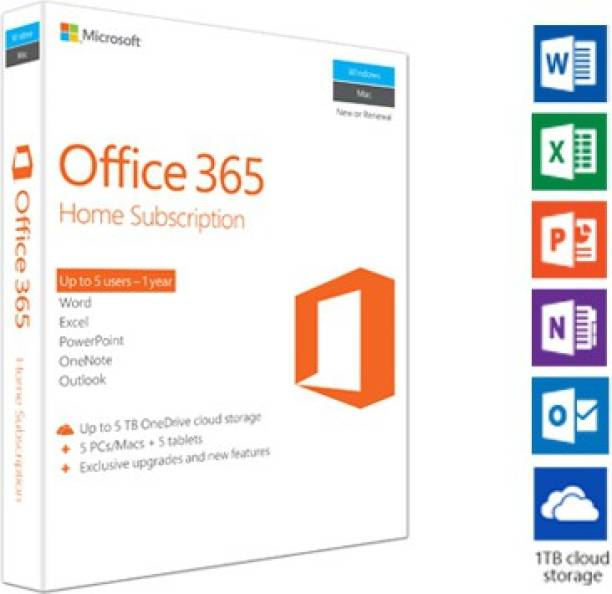 office desktop 82999 hd desktop. Plain Desktop Microsoft Office 365 Home Premium 5 Licenses PC  Mac Tablet Product In Desktop 82999 Hd D