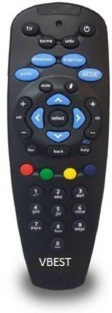 VBEST UNIVERSAL TATA SKY Remote Controller