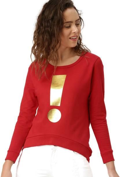 51d353341fa Dressberry Sweatshirts - Buy Dressberry Sweatshirts Online at Best ...
