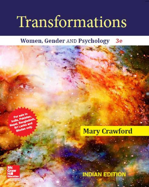 Transformations: Women, Gender, And Psychology, 3/e