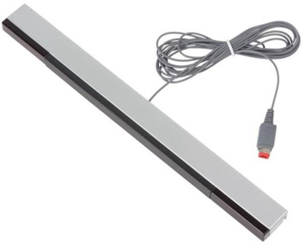 New World Wired Motion Remote Sensor Bar Infrared Ray Inductor for Wii console  Motion Controller