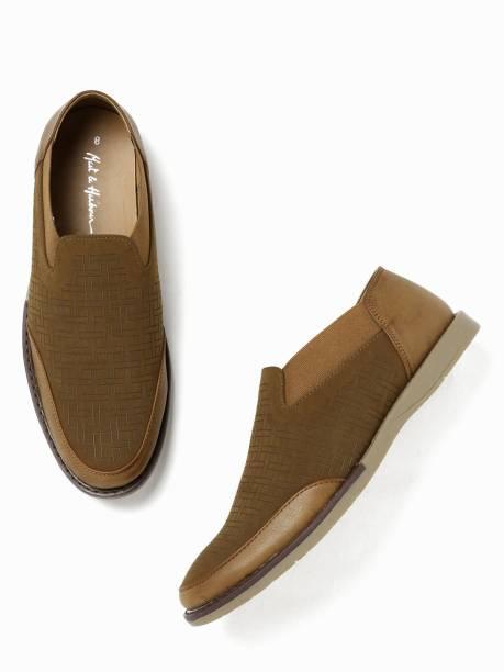 bce789d0456 Mast Harbour Mens Footwear - Buy Mast Harbour Mens Footwear Online ...