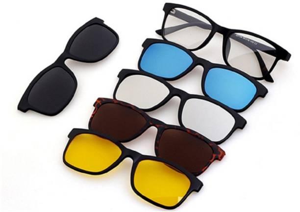 Osilor Spectacle Sunglasses