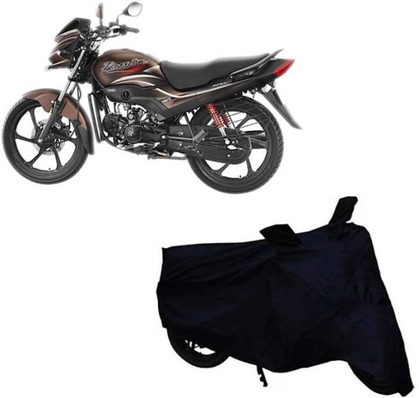 KAROBAR Two Wheeler Cover for Hero