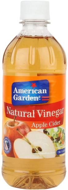 American Garden Natural Vinegar Apple Cider Vinegar