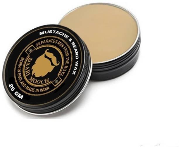 Daarimooch Bloomy Sense mustache & beard wax 25 gm Beard Cream