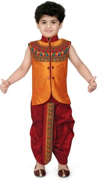 21692be65d Kute Kids Ethnic Wear - Buy Kute Kids Ethnic Wear Online at Best ...