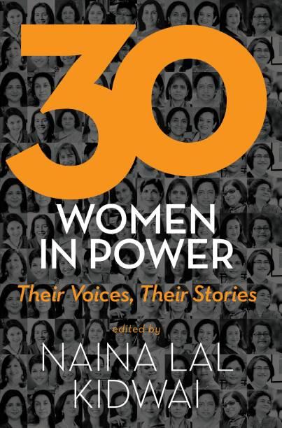 30 Women in Power - Their Voices, Their Stories