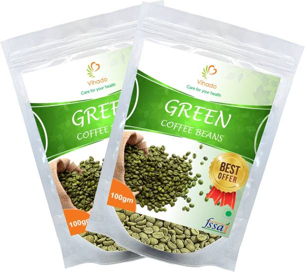 Organic Green Coffee Buy Organic Green Coffee Online At Best