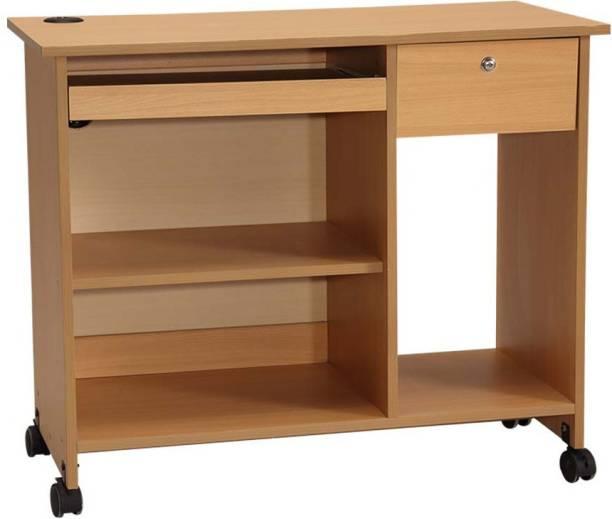 ADIG COMPUTER TABLE_1.0 Engineered Wood Computer Desk
