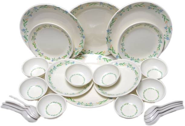 ca844aeacc8 Dinner Sets Online at Discounted Prices on Flipkart