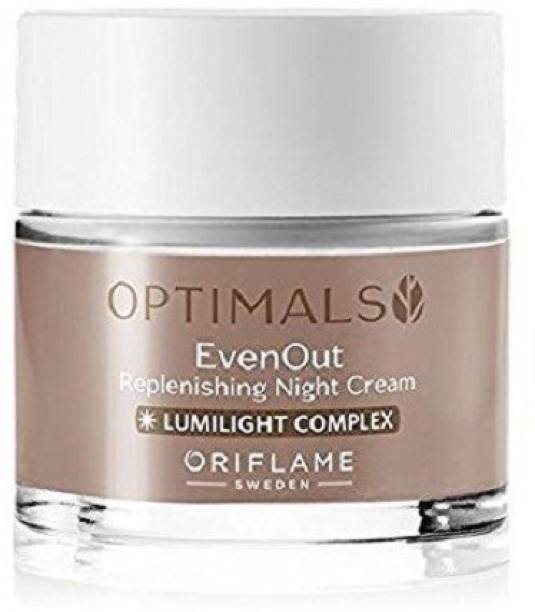 Oriflame Even Out Replenishing Night Cream