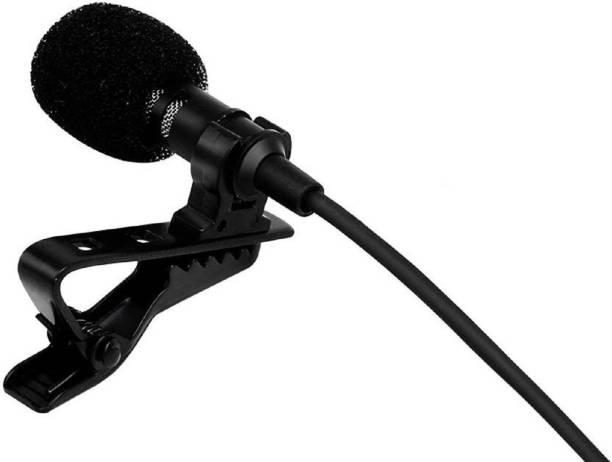 2dfcb1245e6 MobFest Best Quality Mini Collar clip microphone for youtubers Microphone
