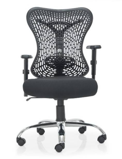 Durian Ardent Mb Polyester Office Arm Chair