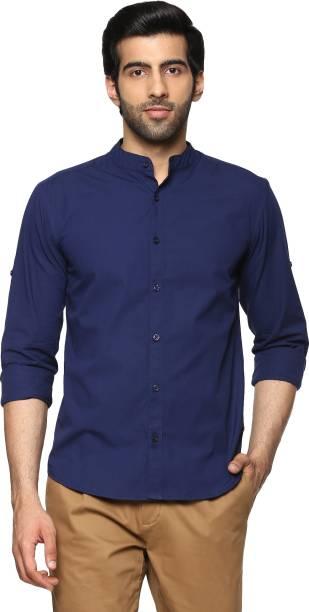7a520e8b4dd Rockstar Jeans Casual Party Wear Shirts - Buy Rockstar Jeans Casual ...