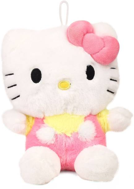 Holiday Hello Kitty 8 Gingerbread Plush Sonstige