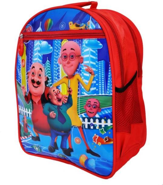 7a7ddda1f okji enterprises 14 Inches School Bag for kids - New admission going kids  School Bag