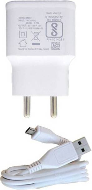 ViVO Wall Charger Accessory Combo for All Micro USB Phones