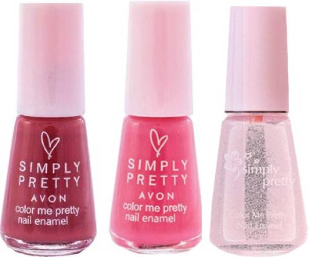 Avon Nail Polishes Buy Avon Nail Polishes Online At Best Prices In
