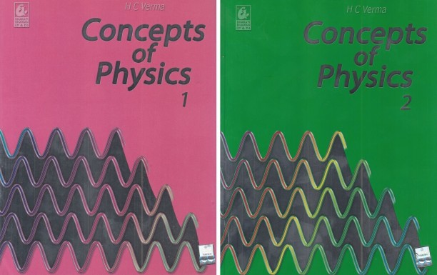 Hc pdf solutions verma physics of concepts