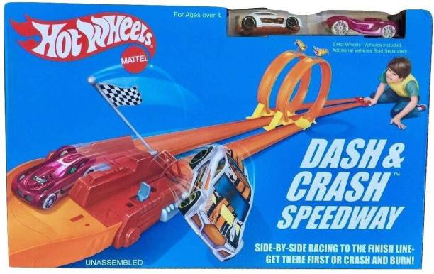 Hot Wheels Toys - Buy Hot Wheels Toys Online at Best Prices in India ... 06947520daae6
