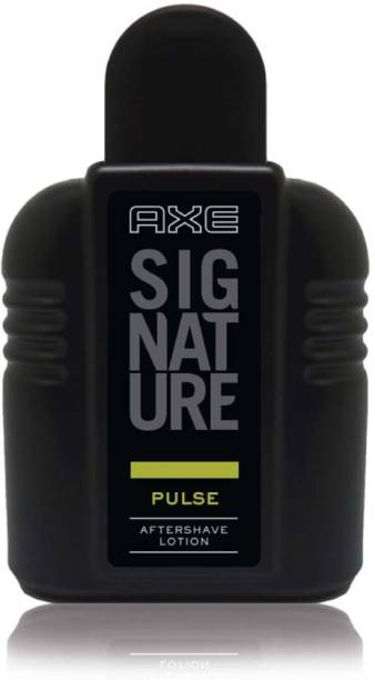 AXE Pulse After Shave Lotion