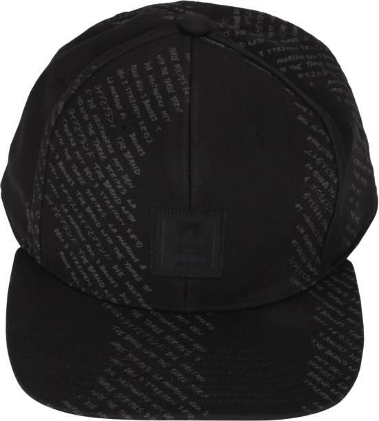 a98abb446c4 ADIDAS ORIGINALS Printed Hat Cap
