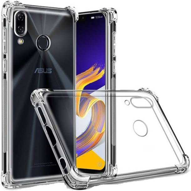 Cover Alive Back Cover for Asus Zenfone 5Z