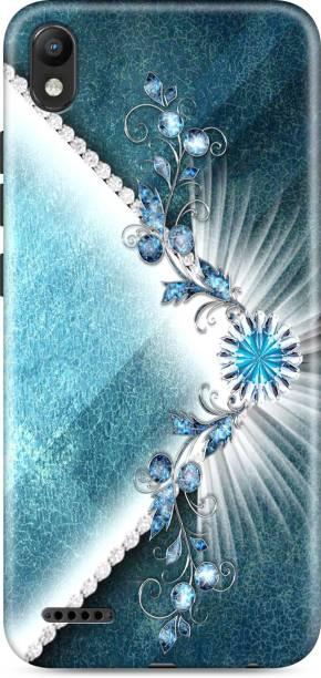 KVOICE Back Cover for Tecno Camon i Ace