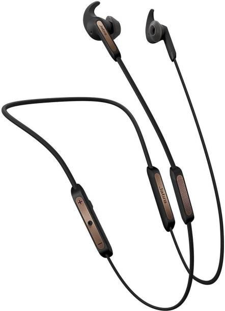 Jabra Elite 45e Wireless Bluetooth Headphones Bluetooth Headset with Mic
