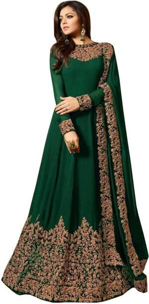 bc502afe99 Ethnic Yard Salwar Suits - Buy Ethnic Yard Salwar Suits Online at ...