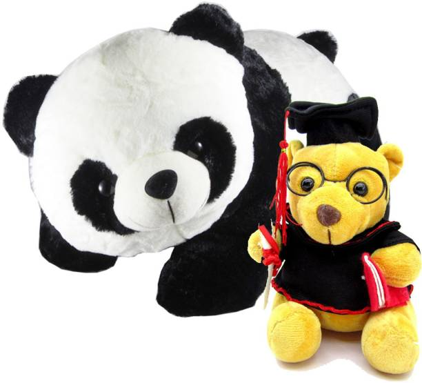 458f56263 Pets Animals Soft Toys - Buy Pets Animals Soft Toys Online at Best ...
