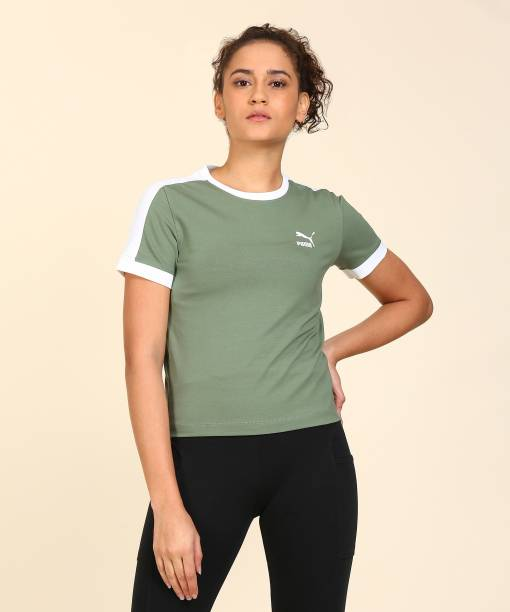 2d42f4571a8 Puma T Shirts - Buy Puma T Shirts online at Best Prices in India ...