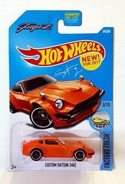 2016 Hot Wheels Car 53/250 Loop Coupe Cars, Trucks & Vans Toys & Hobbies Q Case