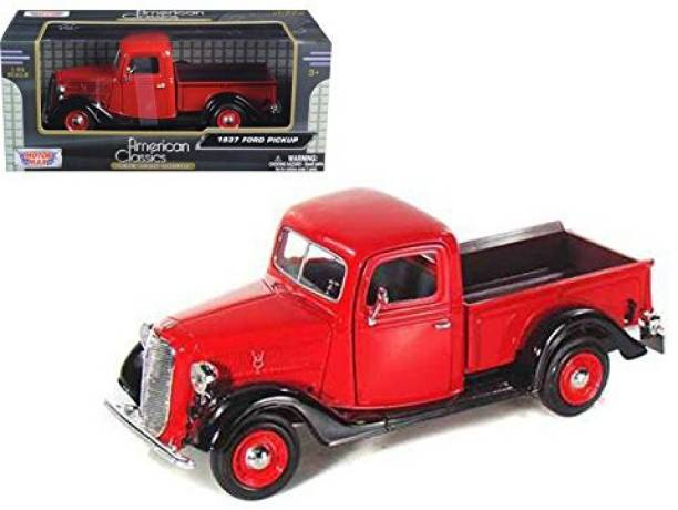 1958 ford truck diecast